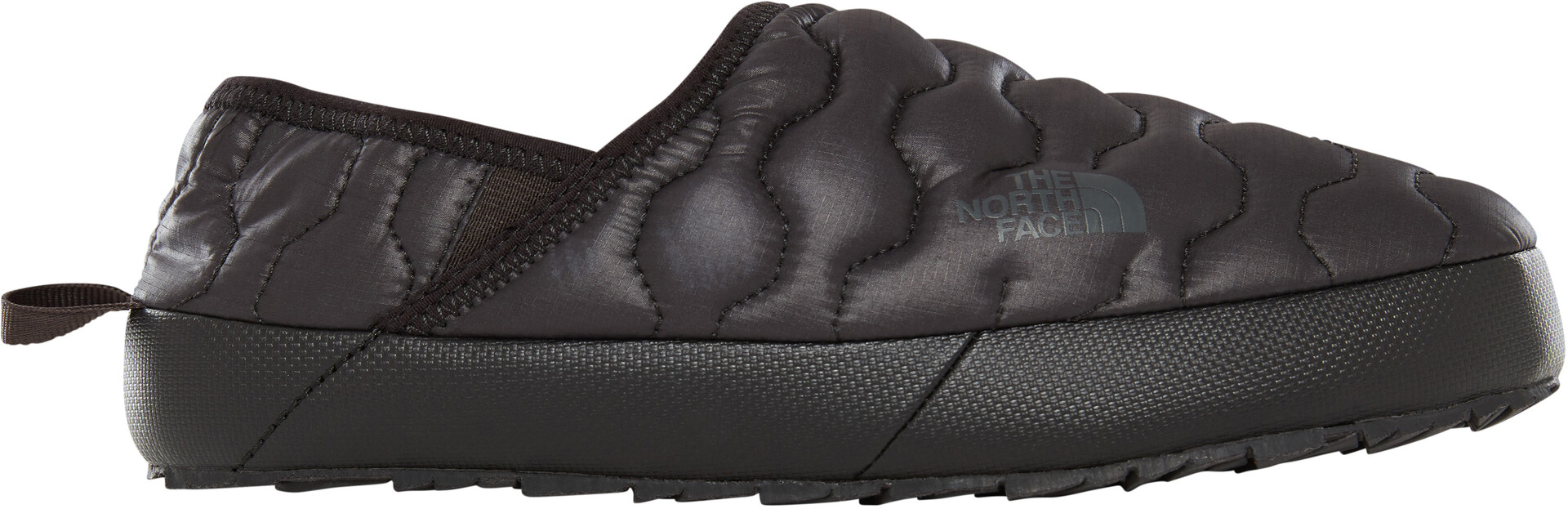 Traction The Chaussons Thermoball Femme North Noir Mule Face Iv qxq7vz1p